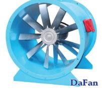 Quạt hướng trục trực tiếp DaFan -CDPOG 3A