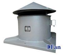Quạt hút lắp mái hướng trục DaFan -CDM300