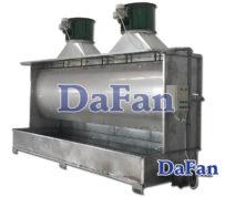Thiết bị hút bụi sơn DaFan-CDBS1200