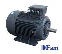 Động cơ QM 3 pha 1.1KW-2800V/P
