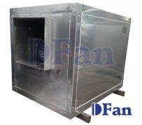 Quạt thùng ly tâm 100% Inox DFan-CDCA15