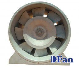 Quạt hướng trục 100% Inox DFan-CDT8A