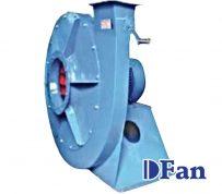 Quạt ly tâm truyền động trực tiếp DaFan -CDSCA 38A