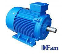Động cơ QM 3 pha 0.75KW-960V/P