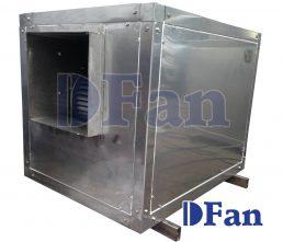 Quạt thùng ly tâm 100% Inox DFan-CDCA12